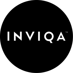 Inviqa transparent logo