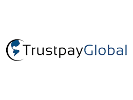 Trustpay global transparent logo