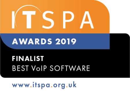 Best VoIP Software - FINALIST 2019