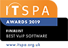 Best VoIP Software - FINALIST 2019 70