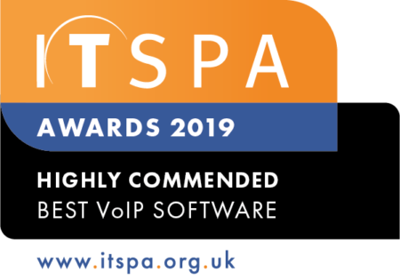 Best VoIP Software - HIGHLY COMMENDED 2019