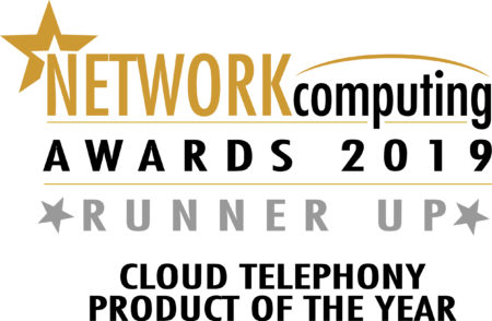 CLOUD TELEPHONY PRODUCT OF THE YEAR