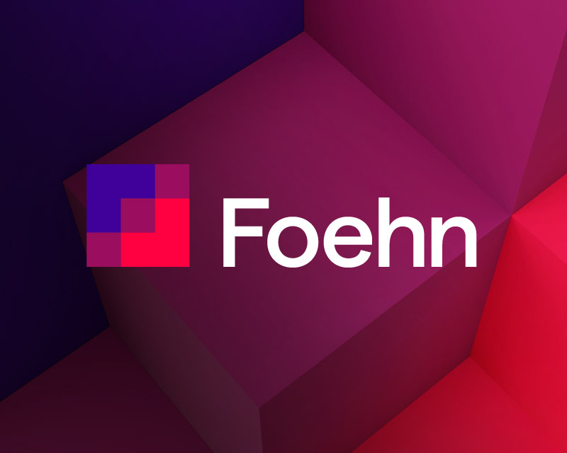 Foehn's journey – how we make the complex simple.