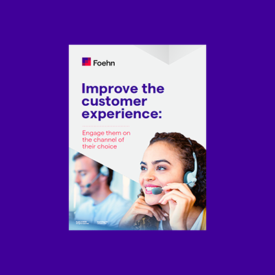 guide to improving your customer experience