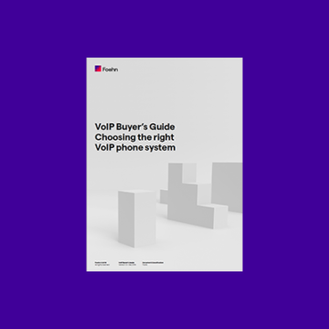 VoIP Buyers Guide: Choosing the right VoIP Phone System