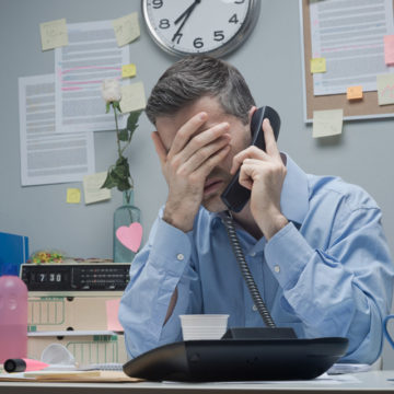 Are your employees overwhelmed by their communications?