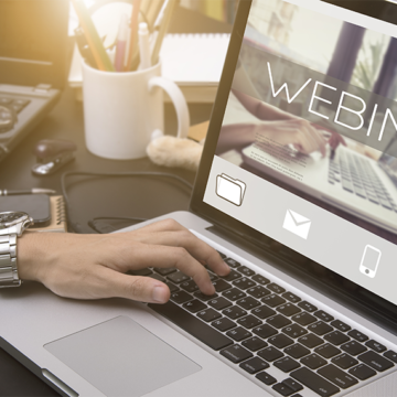 Webinar: Improving CX: how to engage your customers on the channel of their choice
